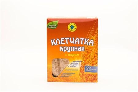 Клетчатка пшеничная с аиром  150 гр - фото 5203