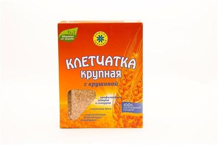 Клетчатка™  Компас Здоровья  пшеничная с крушиной, 150 гр - фото 5205
