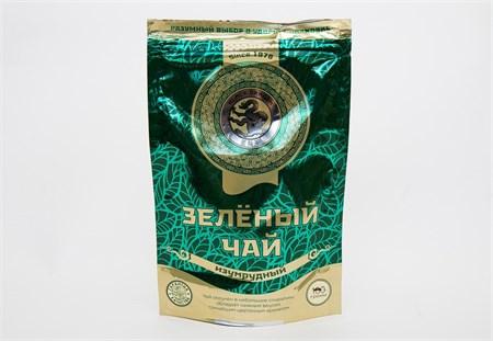 Чай ™  Черный дракон  Изумрудный зелёный 100г - фото 5269