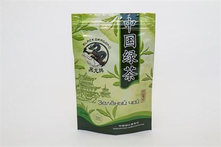 Черный дракон Зелёный чай   100г - фото 5443