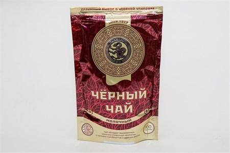 Чай ™  Черный дракон  Черный молочный 100г - фото 5490