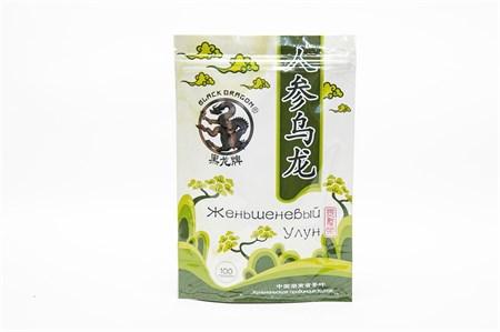 Чай ™  Черный дракон  Женьшеневый Улун  100г - фото 5527