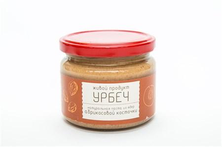 Урбеч ™  Живой продукт  из ядер абрикосовых косточек 225 гр. - фото 5625
