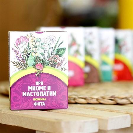 Чай ™  Алтай Старовер   Любимка  (женский)  40 гр. - фото 6132