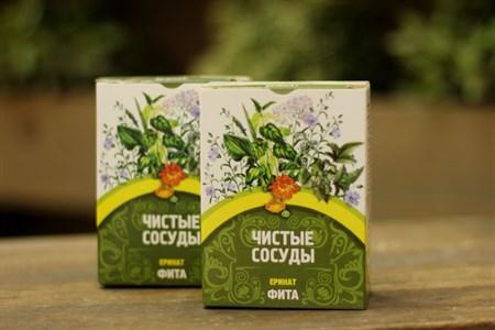 Чай ™  Алтай Старовер   Еринат  (при геморрое) 40 гр. - фото 6144