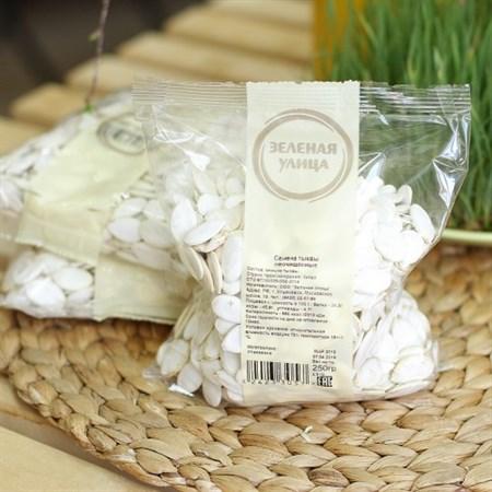 Семена тыквы НЕ очищенные 250г. - фото 6200