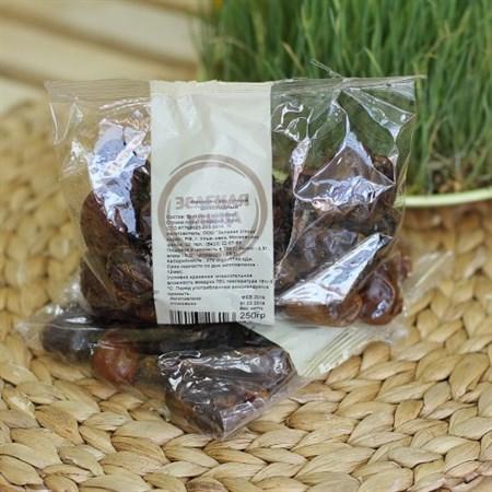 Финики с косточкой  Шоколадные  250г. - фото 6203