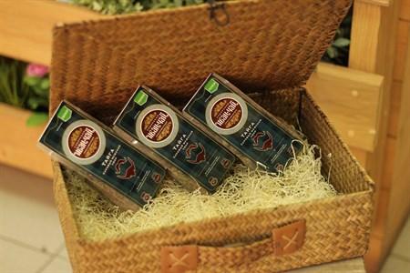 Иван-Чай ™  Сибирский   Тайга Сибирская , пакет 85 г - фото 6567