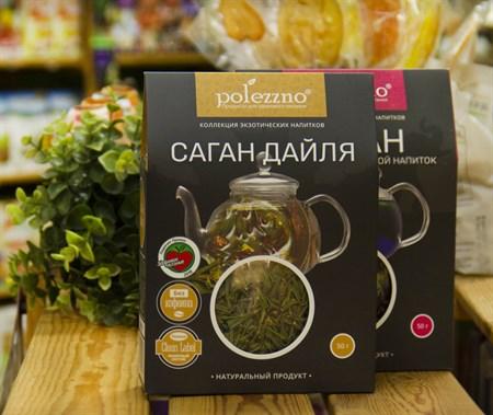 Чай Саган Дайля™  polezzno  50 гр - фото 7606