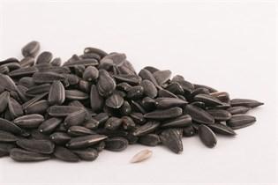Семена подсолнечника не очищенные 250г.