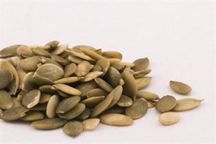 Семена тыквы очищенные 250г.