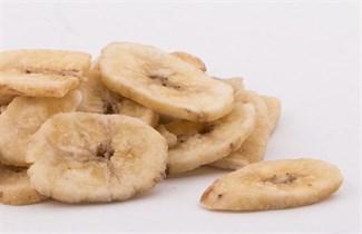 Чипсы банановые 250г.