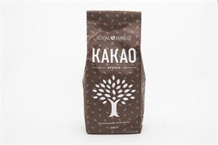 Какао-порошок натуральный Роял Форест 200 г.