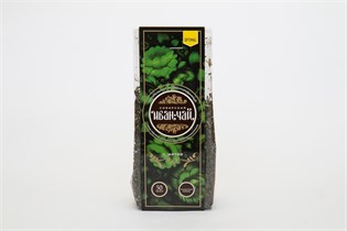 Иван-Чай ™  Сибирский  листовой, мята  пакет 50г