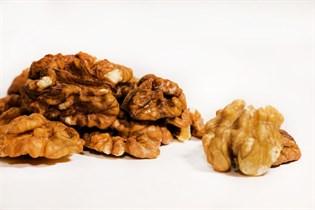 Грецкий орех очищенный  Для украшения  250г.