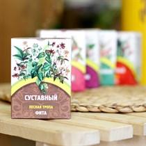 Чай ™  Алтай Старовер   Лесная тропа  (суставный) 40 гр.