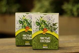Чай ™  Алтай Старовер   Еринат  (при геморрое)  40 гр.