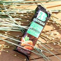 Батончик протеиновый ™  BODYBAR  22%  Ореховый микс  в гор. шок. 50 гр.