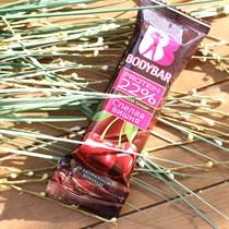 Батончик протеиновый ™  BODYBAR  22%  Спелая вишня  в гор. шок. 50 гр.
