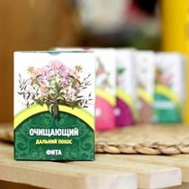Чай ™  Алтай Старовер   Дальний покос  (очищающий)  40 гр.