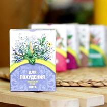Чай ™  Алтай Старовер   Небесный птах  (для похудения) 40 гр.