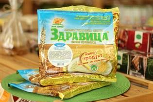 Каша ™  Здравица   Царь-каша  (№ 15 пакет) безглютеновая 200 гр.