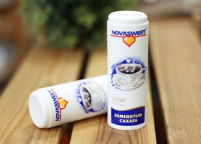 Подсластитель™  Novasweet  1200 таблеток