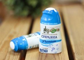 Подсластитель™  Bionova  Сукралоза Premium жидкий, 80 гр.