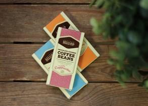 Кофе в шоколаде ™  КОФЕта   Капучино 25 гр