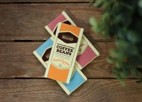 Кофе в шоколаде ™  КОФЕта  Ирландский крем 25 гр