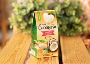 Конфеты кокосовые™  Coconessa   Оригинал  90 гр.