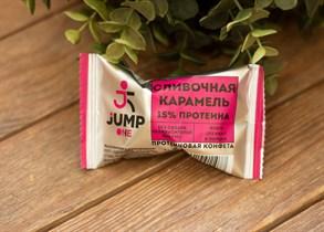 Конфеты без сахара™  Energy Ball JUMP  Сливочная  карамель 30 г