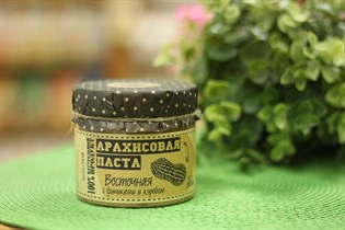 Арахисовая паста ™  Благодар  Восточная, 300 гр.