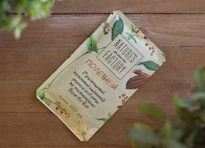 Гречишный шоколад ™  Nature's own factory  молочный 20 гр