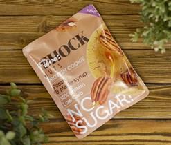 Печенье протеиновое NUT ™  Shoсk Fitnes  Peкan Maple syrup ( Пекан- Кленовый сироп) 40 гр