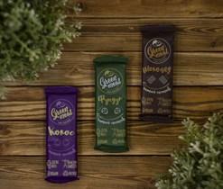 Батончики ™  Green Meal  Шоколад 50 гр.