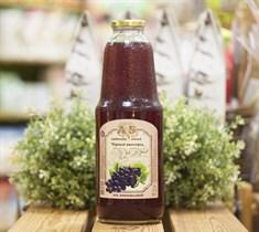 Сок ™  Ambrosia Sweet  виноград 1л.