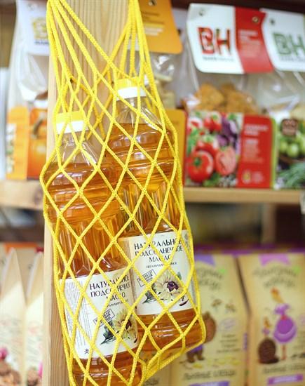 Масло ™  Зеленая Улица  подсолнечное 0,8 л. - фото 6276