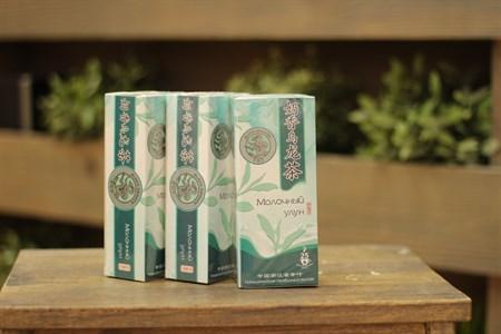 Чай ™  Черный дракон  Молочный Улун пакет 2г*25п - фото 6351