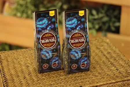 Иван-Чай ™  Сибирский Иван-Чай  листовой, смородина пакет 50г - фото 6561