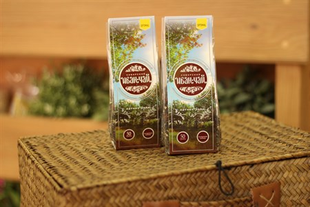 Иван-чай ™  Сибирский Иван-Чай  Летние Зори, пакет 50 г - фото 6563