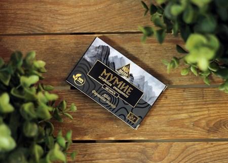 Мумие ™  Алтайский нектар  очищенное,цельное 6 гр. - фото 7051