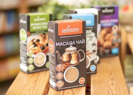 Чай Масала™  polezzno  100 гр - фото 7132
