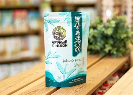 Чай ™  Черный дракон  Молочный Улун 100г - фото 7243