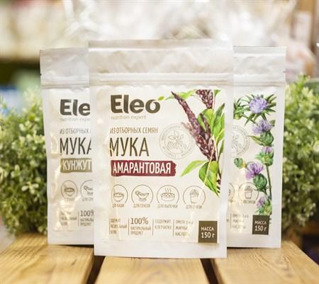 Мука ™  Eleo  семян амаранта, 150 гр - фото 8382