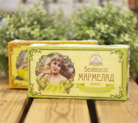 Мармелад ™  Старые Традиции   Дольки Крыжовника  145 гр. - фото 8460