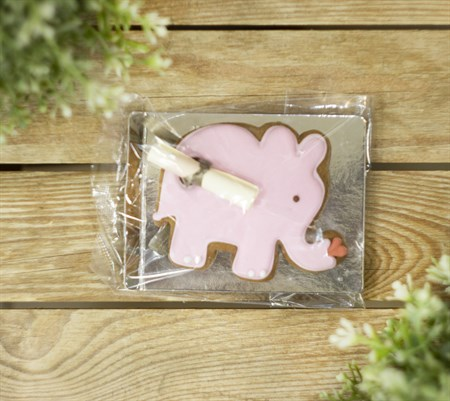 Печенье ™  Пряников и Печенькин   МИШКА с сердцем шоколадное  35 гр - фото 8624