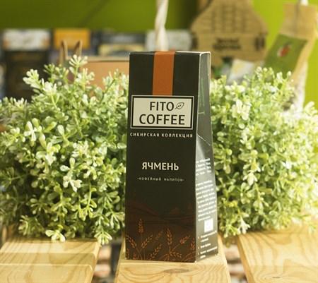 Напиток кофейный ™  Компас Здоровья   Ячмень  100 гр - фото 8874