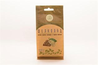 Шелколад (шелковица в шоколаде) ДарыПамира 100г