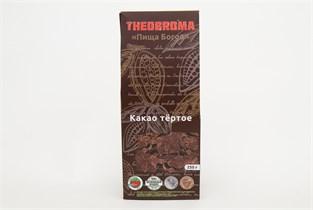 Какао ™  Пища Богов  тертое сырое  250г